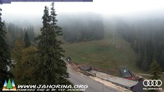 view from Ogorjelica 1 on 2018-09-24