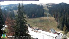 view from Ogorjelica 1 on 2018-10-14