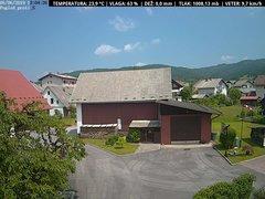 view from VREME ŽIRI-cam-1-SV on 2019-06-05
