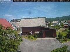 view from VREME ŽIRI-cam-1-SV on 2019-06-09