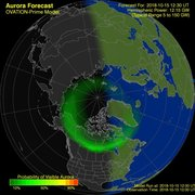 view from Aurora Forecast on 2018-10-15