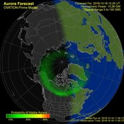 view from Aurora Forecast on 2018-10-16