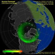 view from Aurora Forecast on 2019-01-16