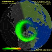 view from Aurora Forecast on 2019-03-12