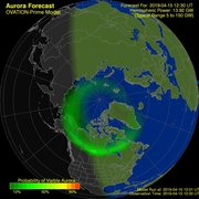 view from Aurora Forecast on 2019-04-15