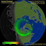 view from Aurora Forecast on 2019-05-06
