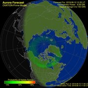 view from Aurora Forecast on 2019-06-10
