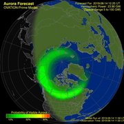 view from Aurora Forecast on 2019-06-14