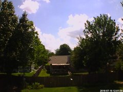 view from Logan's Run Cam2 on 2018-07-10