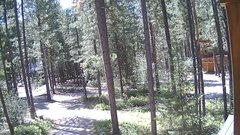 view from Cabin on 2018-07-15