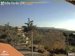 view from Baini Est on 2018-11-14