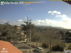 view from Baini Est on 2019-02-11