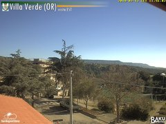 view from Baini Est on 2019-02-13