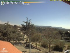 view from Baini Est on 2019-03-25