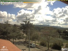 view from Baini Est on 2019-04-13