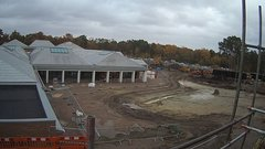 view from RHS Wisley 2 on 2018-11-09