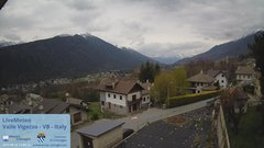 view from Valle Vigezzo on 2019-04-16