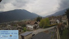view from Valle Vigezzo on 2019-04-19