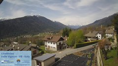 view from Valle Vigezzo on 2019-04-21