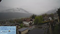 view from Valle Vigezzo on 2019-04-23