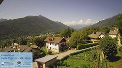 view from Valle Vigezzo on 2019-08-30