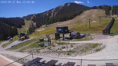 view from 3 - Caterpillar Cam on 2018-08-27
