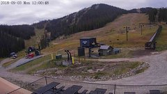 view from 3 - Caterpillar Cam on 2018-09-03