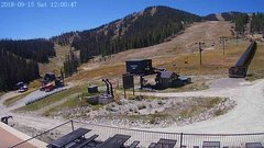 view from 3 - Caterpillar Cam on 2018-09-15