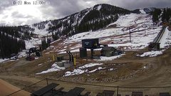 view from 3 - Caterpillar Cam on 2018-10-22