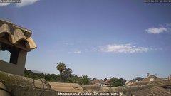 view from Montserrat - Casadalt 2(Valencia - Spain) on 2019-06-14