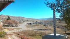 view from Ranch on 2018-11-09