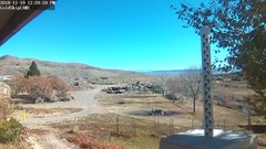 view from Ranch on 2018-11-10
