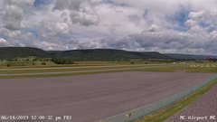view from Mifflin County Airport (east) on 2019-06-14