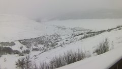 view from 84 Aspen on 2019-03-13