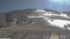 view from Angel Fire Resort - Base on 2018-11-09