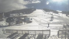 view from Angel Fire Resort - Base on 2018-11-13