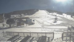 view from Angel Fire Resort - Base on 2018-11-14
