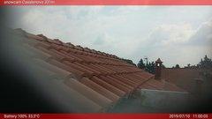 view from Snowcam Casatenovo on 2019-07-10