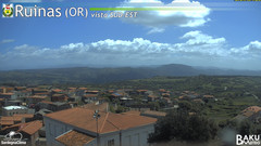 view from Ruinas SE on 2019-04-29