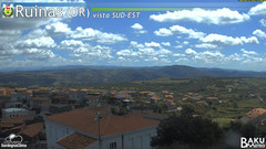 view from Ruinas SE on 2019-05-21
