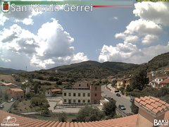 view from San Nicolò on 2018-08-08