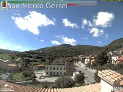 view from San Nicolò on 2018-09-24