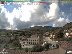 view from San Nicolò on 2018-10-06