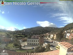 view from San Nicolò on 2018-12-04