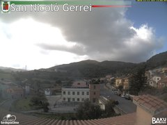 view from San Nicolò on 2018-12-11