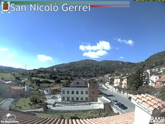view from San Nicolò on 2019-02-17