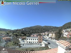 view from San Nicolò on 2019-02-23
