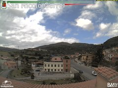view from San Nicolò on 2019-02-24