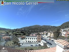 view from San Nicolò on 2019-02-25