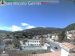 view from San Nicolò on 2019-03-02